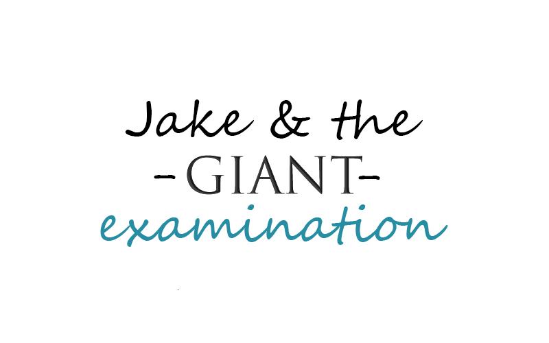 Jake-Examination