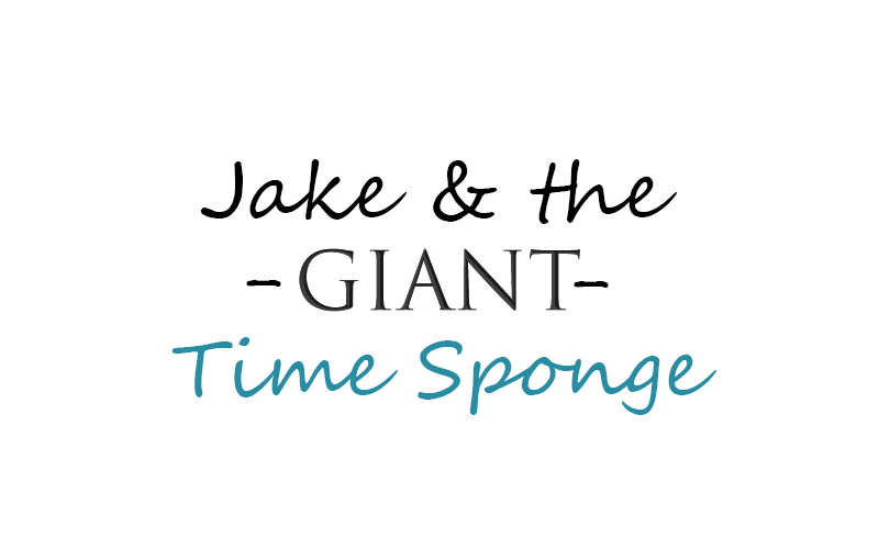 Jake and the Giant Time Sponge